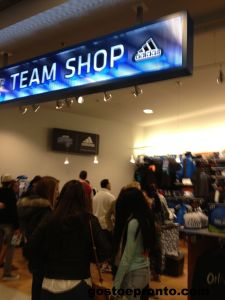 team shop orlando magic amnway center
