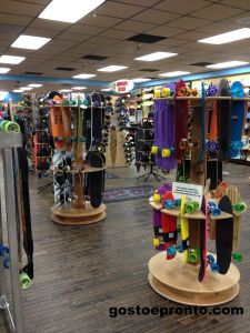 Skates Ron Jon Surf Shop