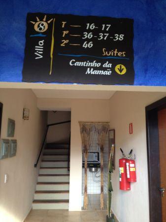 Pousada Villa Camboa Camburi_12
