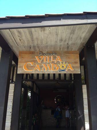 Pousada Villa Camboa Camburi_27